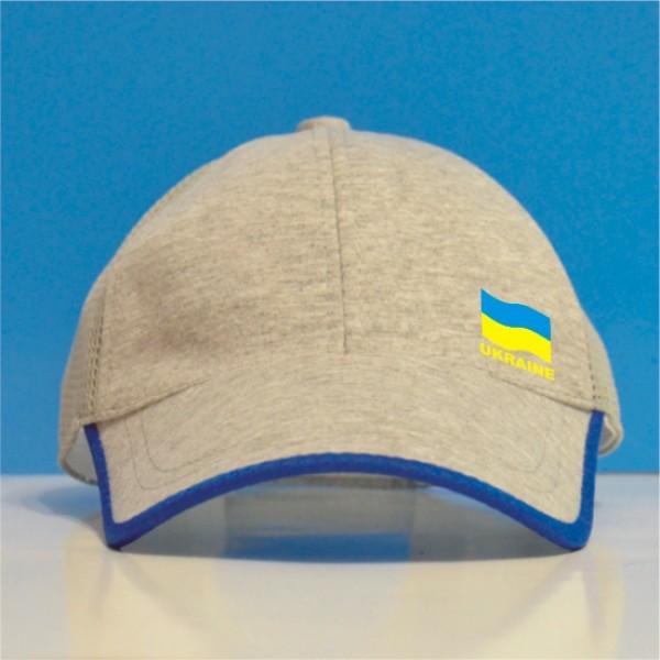 Бейсболка «Ukraine».