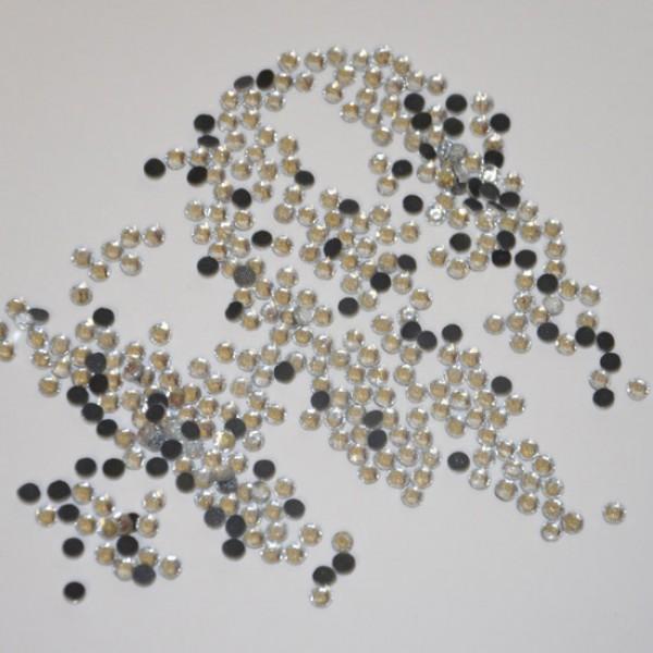 Термо-стразы ss20 (crystal) Китай.